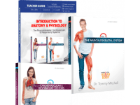 Introduction to Anatomy & Physiology Package