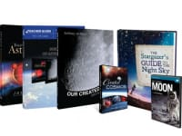 Survey of Astronomy Package