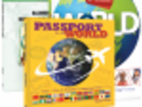 Elementary Geography & Cultures Curriculum