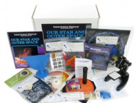 Outer Space Kit with DVD