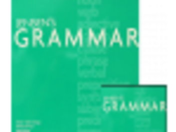 Jensens grammar package 9780890519493 1461197878.9554