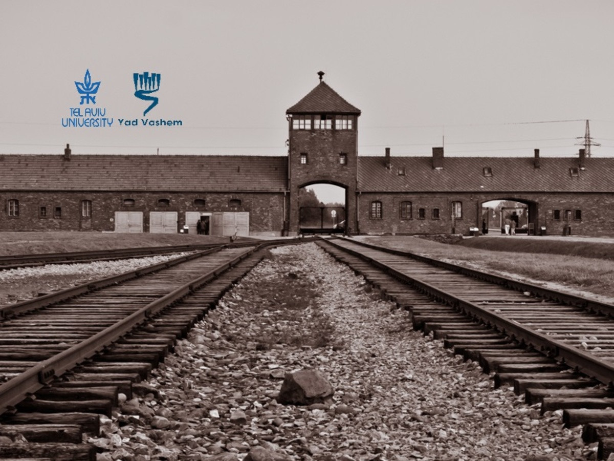The Holocaust - An Introduction (I): Nazi Germany: Ideology, The Jews and the World