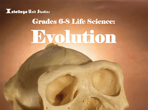 6-8 Life Science: Evolution