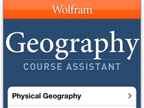 World Geography Course Assistant