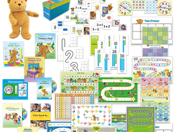 35 Kindergarten Math Learning Resources | Learnamic