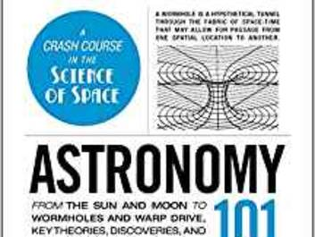 39 Astronomy Learning Resources | Learnamic