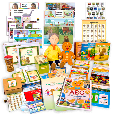 Pre K Homeschool Kit By Starfall Learn Preschool Curriculum