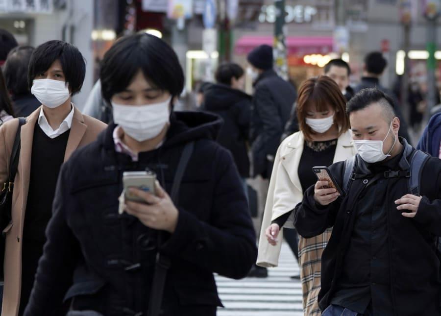 Japan PM Abe declares state of emergency over coronavirus