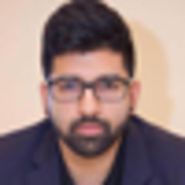 Simran Singh  Sandhu