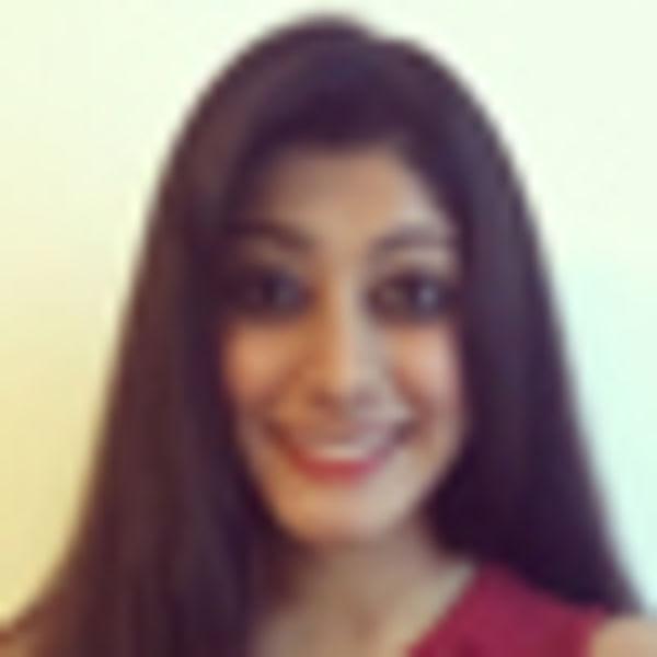 Megha  Trivedi, MD