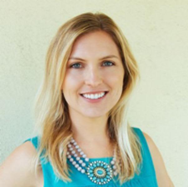 Lauren Vreeland