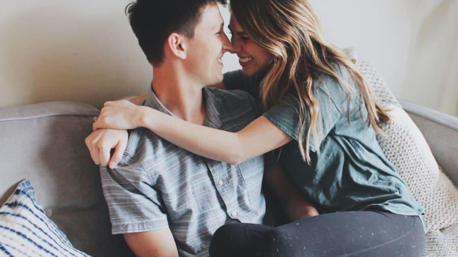 couple sex stress connection