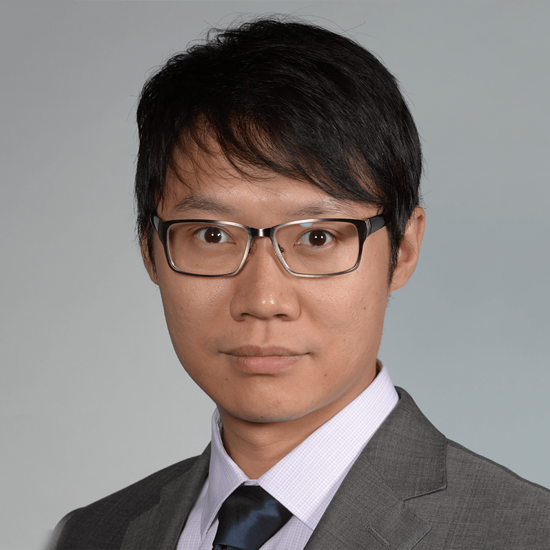 Alex C Lam Tsoi