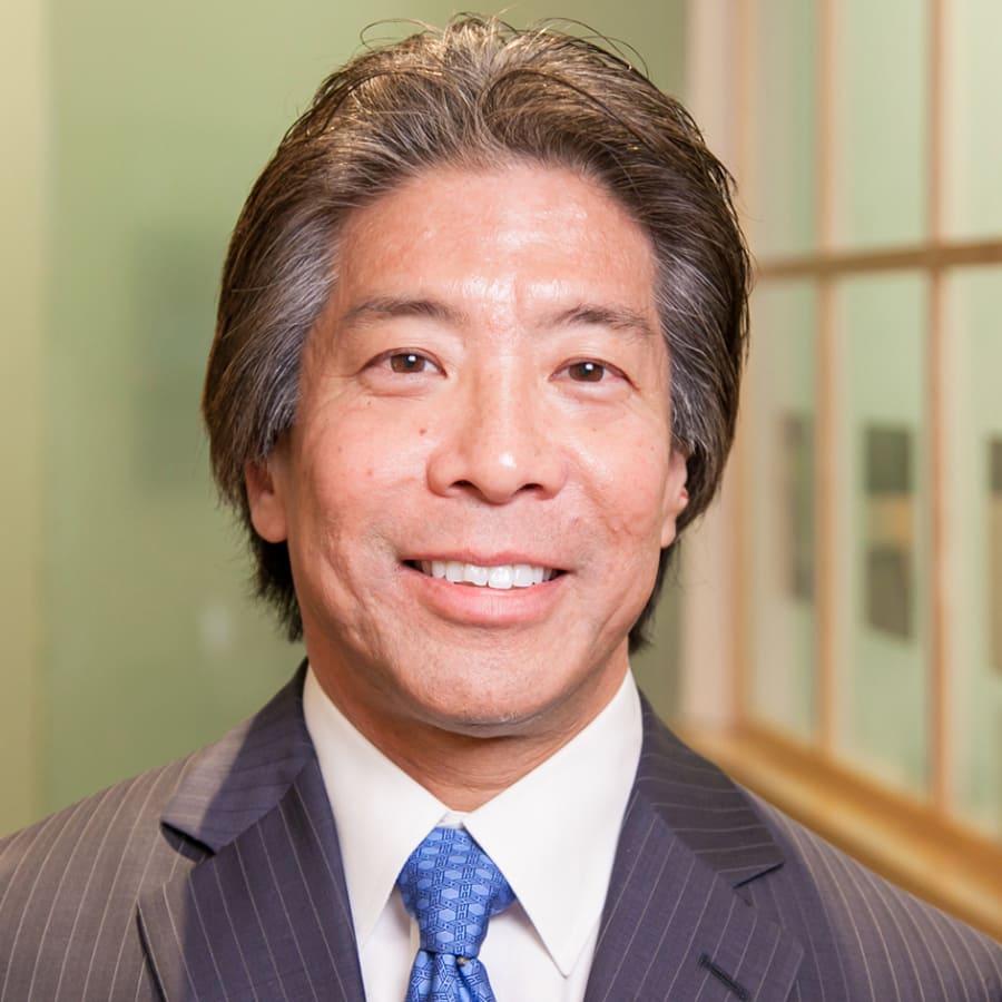 Paul  Yamauchi