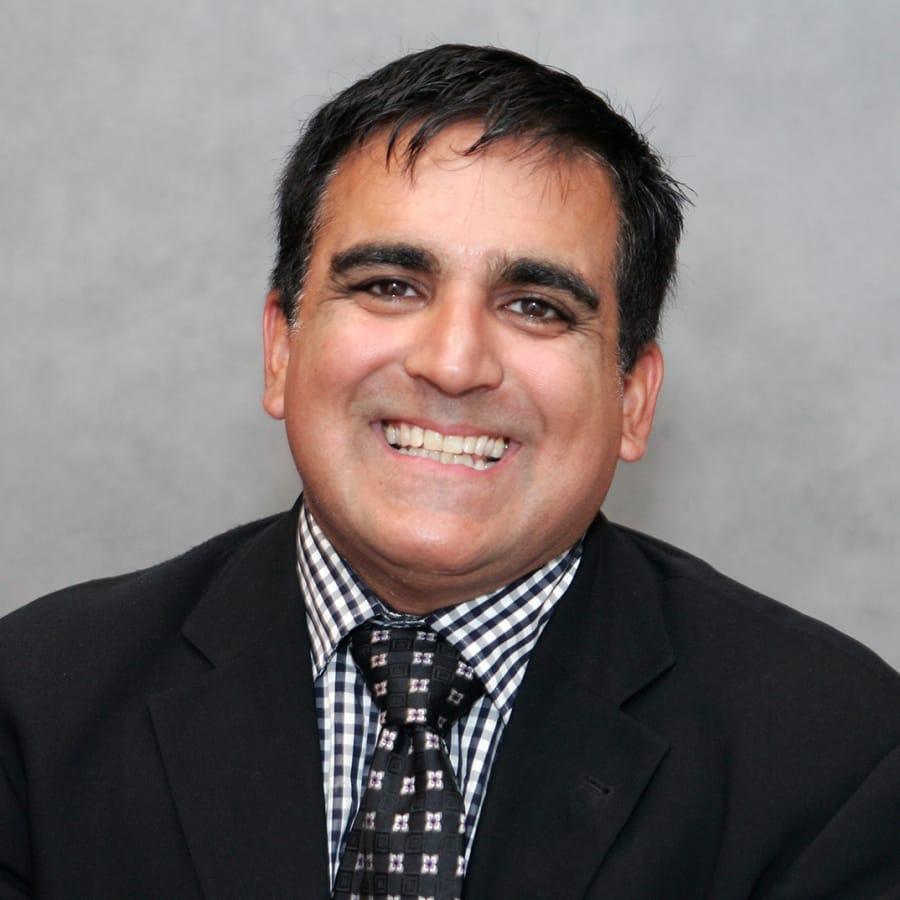 Neal Bhatia