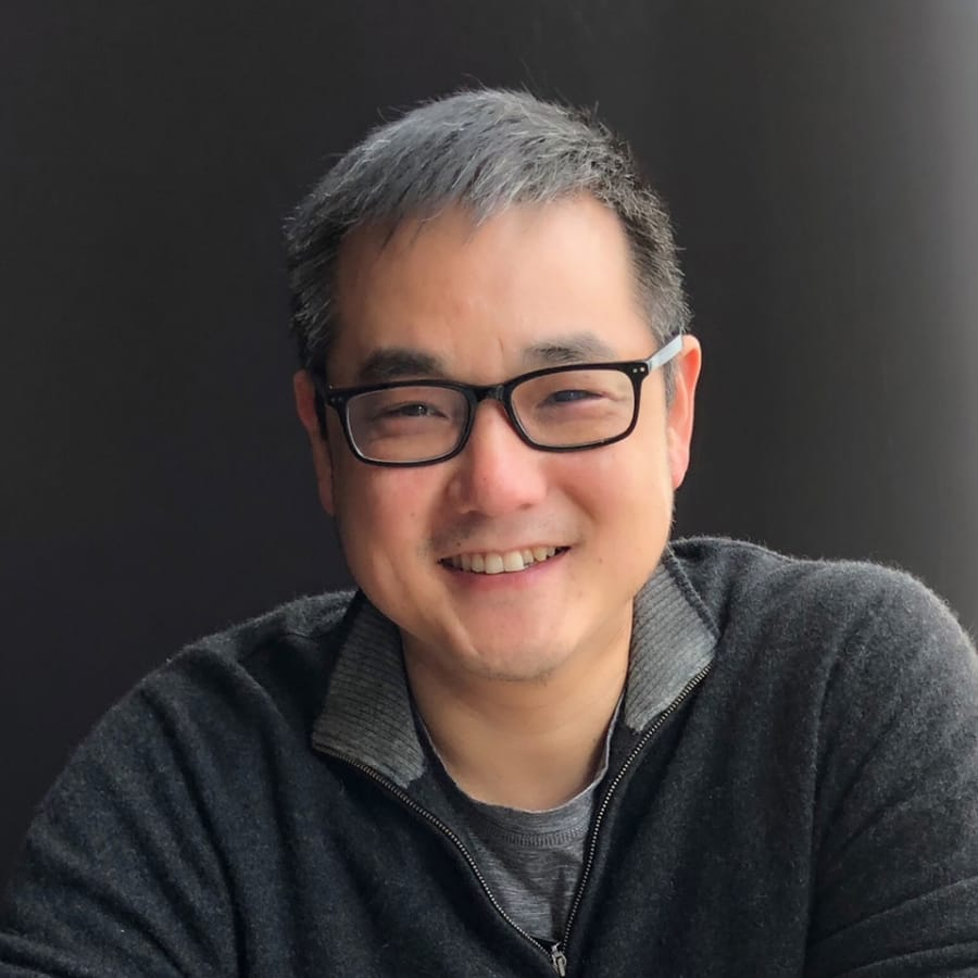 Clive Liu
