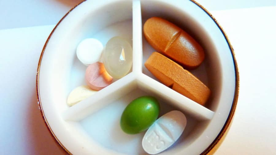 colorful-daily-ration-vitamin-supplement-tablets