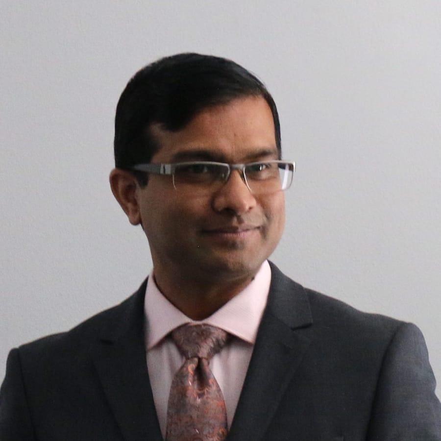 Jayagopal Parla