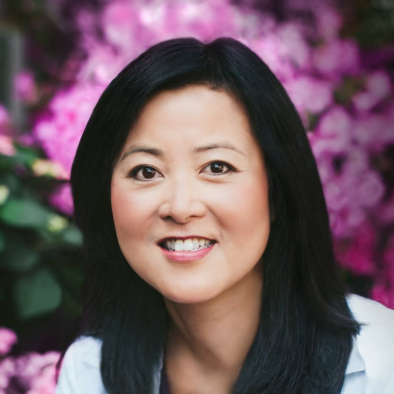 Olivia   Hsu Friedman, DACM LAc