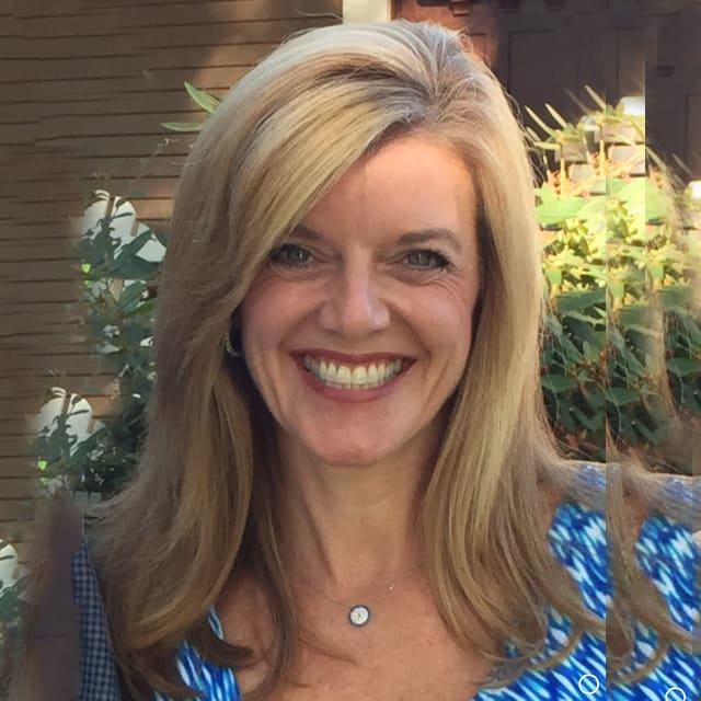 Pam  McGhee