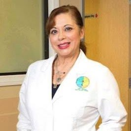 Martha  Rivera, MD FAAP