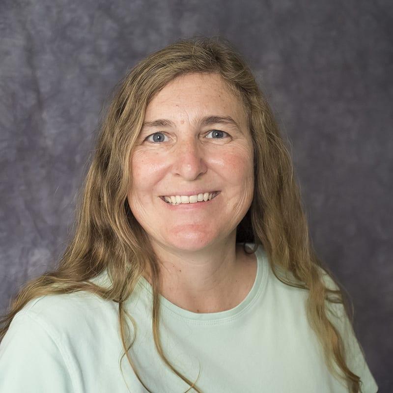 Image of Roberta Holt, PhD