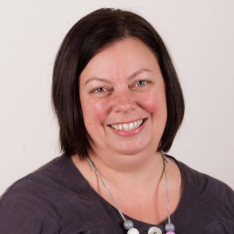 Image of Alison Coates, PhD