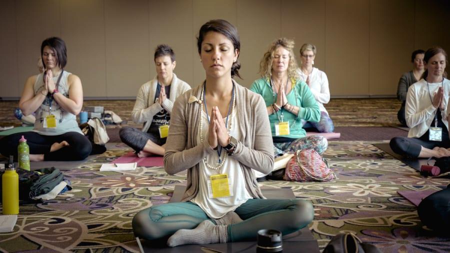 Facial Exercise and Facial Yoga for Facial Rejuvenation