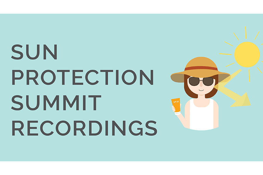 Sun Protection Summit Recordings