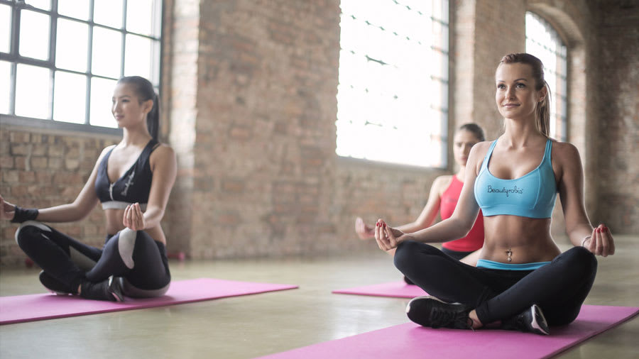Yoga and Its Effects on Aging