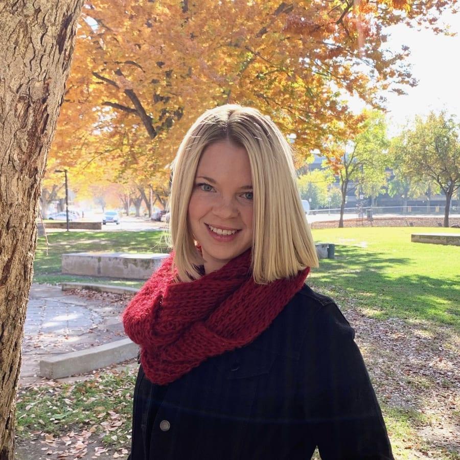 Samantha  Chacon