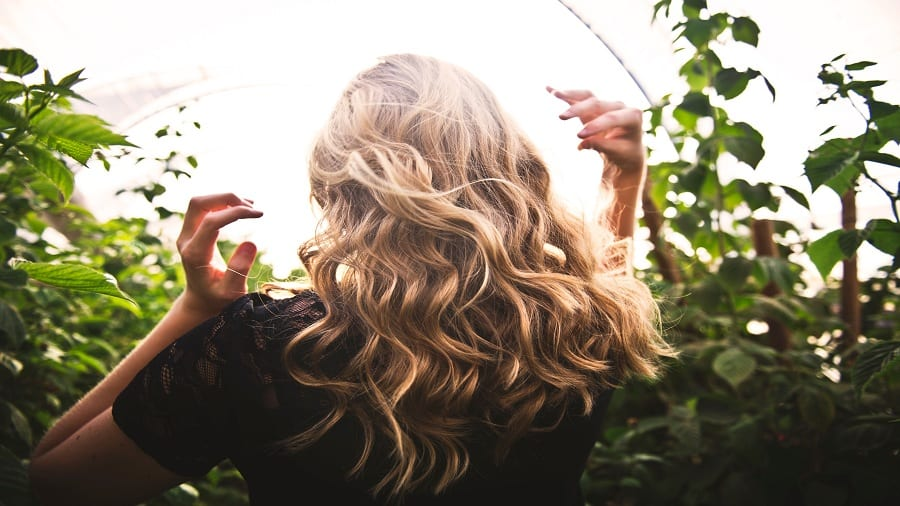 Herbs and Supplements for Hair Health