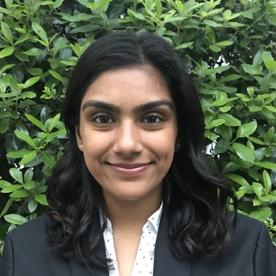 Chaitra  Subramanyam