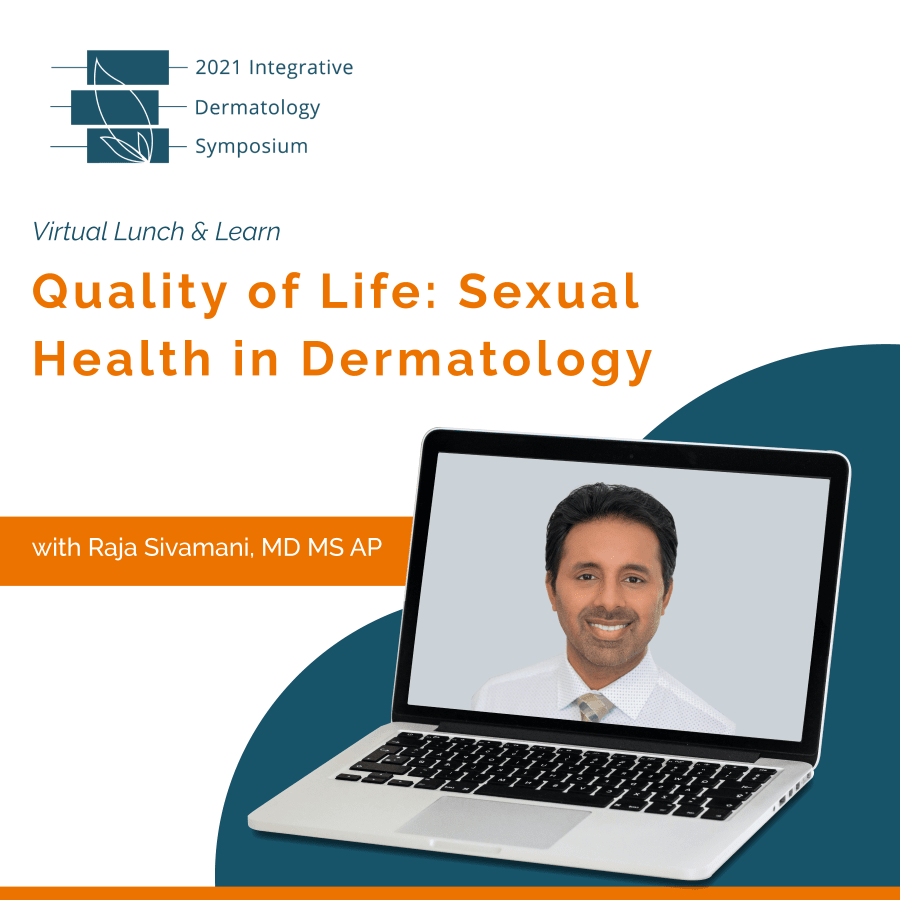 Quality of Life: Sexual Health in Dermatology