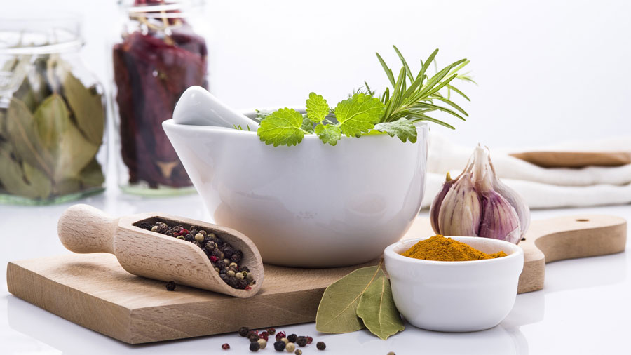 Traditional Chinese Medicine for Eczema