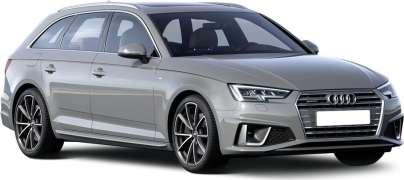 Audi A4 Avant Lease Deals Lease Comparison Site Leasefetcher
