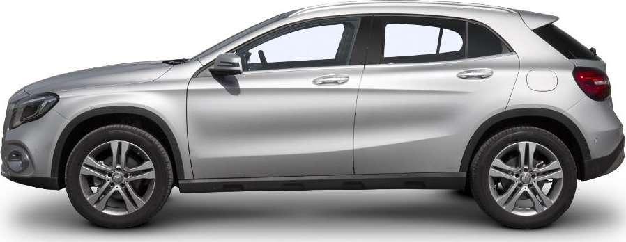Mercedes-Benz GLA Class Hatchback