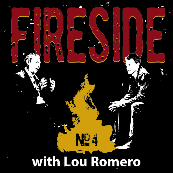 FIRESIDE No. 4 with Louis D. Romero