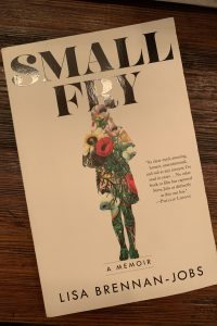 book cover of Small Fry: A Memoir