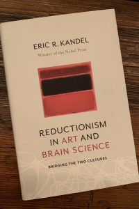 book cover of Reductionism in Art and Brain Science: Bridging the Two Cultures