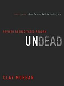 book cover of Undead: Revived, Resuscitated, and Reborn
