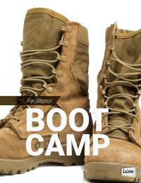Facilitator Boot Camp