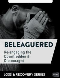 BELEAGUERED