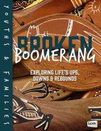 Broken Boomerang
