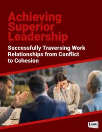 Achieving Superior Leadership