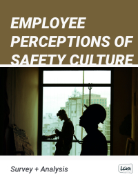 Employee Perceptions of Safety Culture