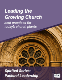 Leading the Growing Church