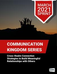 Communication Kingdom Series