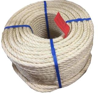 Corde sisal au mètre, diamètre 12 mm