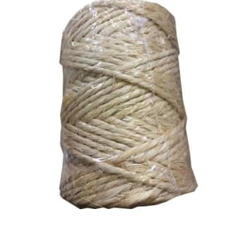 Bobine corde sisal 250 grammes